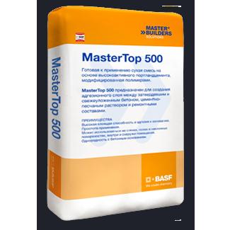 MasterTop 500
