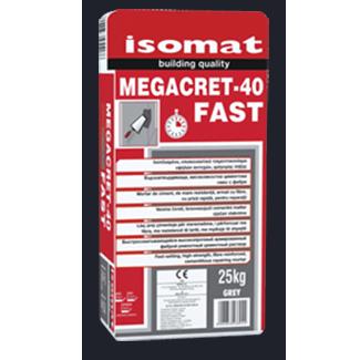 Megacret-40 Fast