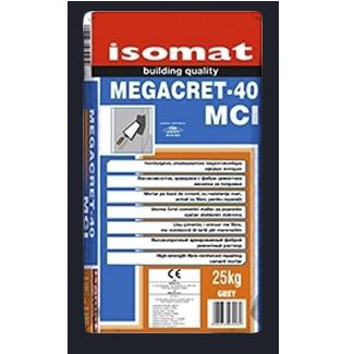 Megacret-40 MCI