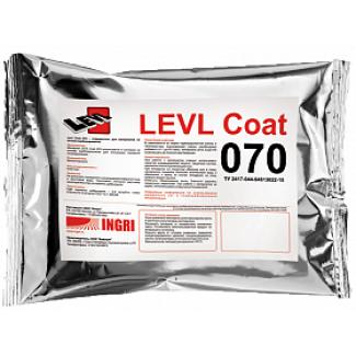 LEVL Coat 070