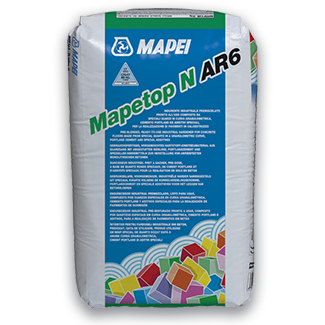 MAPETOP N AR 6 RED