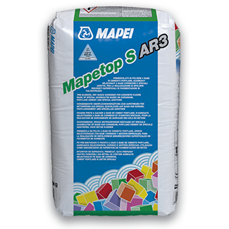MAPETOP S AR 3 LIGHT GREY