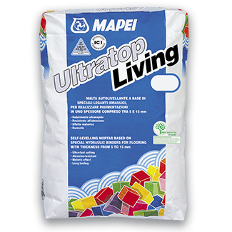 ULTRATOP LIVING ANTRAC.