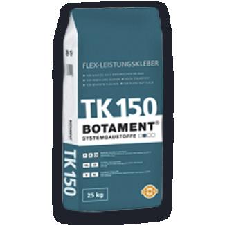 BOTAMENT TK 150 (A) - 25