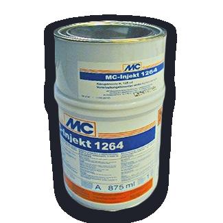 MC-Injekt 1264 compact - 10 л