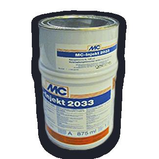 MC-INJEKT 2033 - 10 л