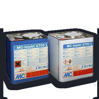MC-Injekt 2700 L (A+B)